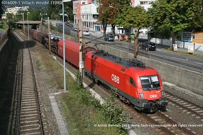1016009-1 Villach Westbf 110908