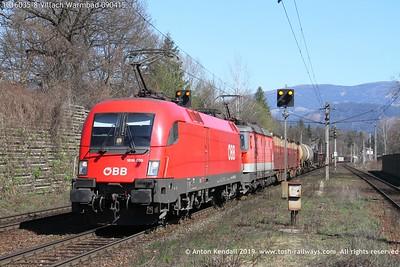 1016035-8 Villach Warmbad 090415