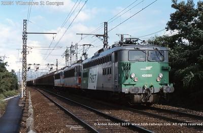 25581 Villeneuve St Georges