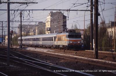 22307 Villeneuve St Georges 0499