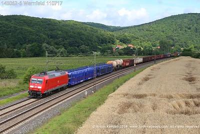 145062-6 Wernfeld 110717