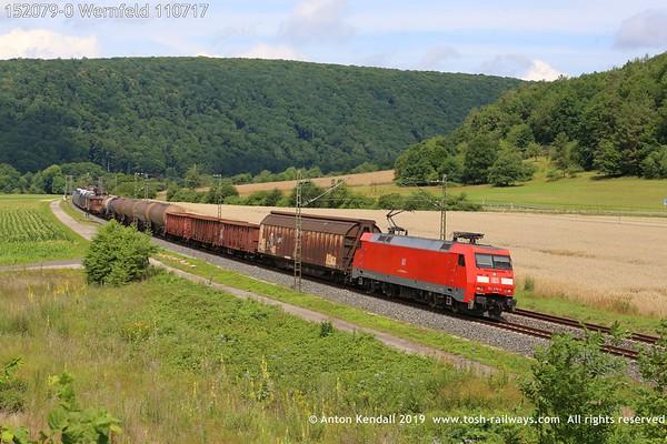 152079-0 Wernfeld 110717