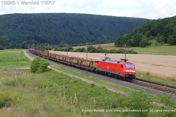 152045-1 Wernfeld 110717