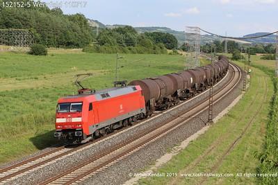 152152-5 Wernfeld 110717