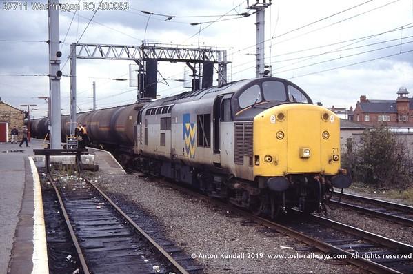 37711 Warrington BQ 300993