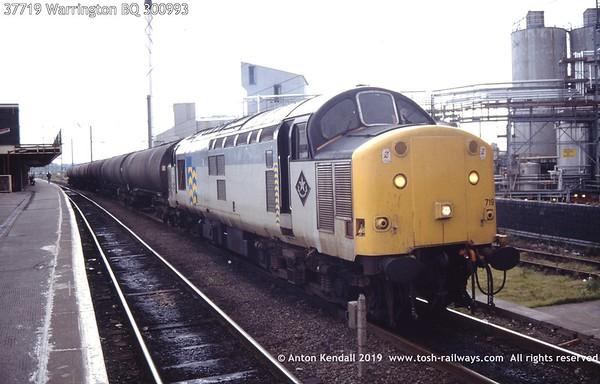 37719 Warrington BQ 300993