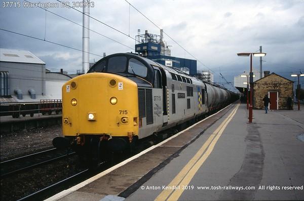 37715 Warrington BQ 300993