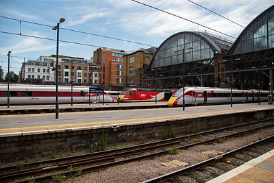 The LNER HST sets were on borrowed time and I was looking forward to my final ECML HST run, the company ran its last HST working in December of 2019.