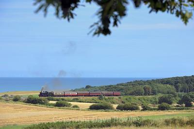 4th August 2019 North Norfolk Railway