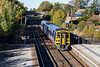 158787 1W42 0924 Sheffield Hull hurries through Gilberdyke