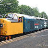 40145 On SRPS Railtour at Exhibition Centre Station