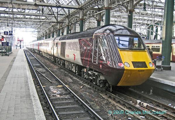 2009 Railway photograph collection