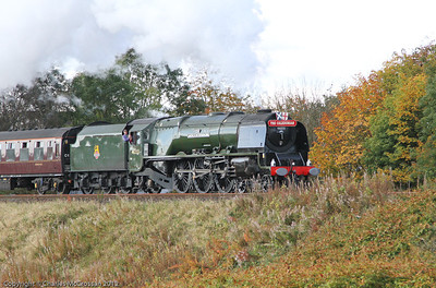 46233 Duchess of Sutherland