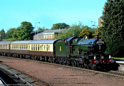 5043 Earl of Mount Edgecumbe