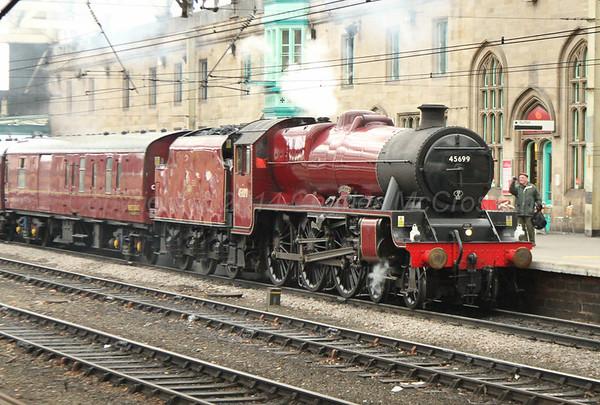 2014 Railway photograph collection