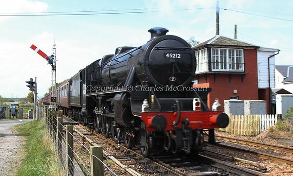 2017 Railway photograph collection