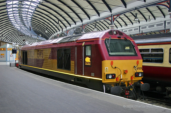 2004 Railway photograph collection