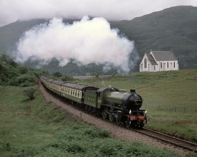 K1 2005 at Polnish 26/6/88