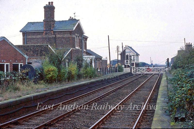 Postland September 1982