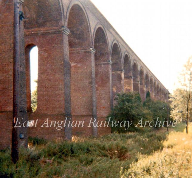 Chappel Viaduct.