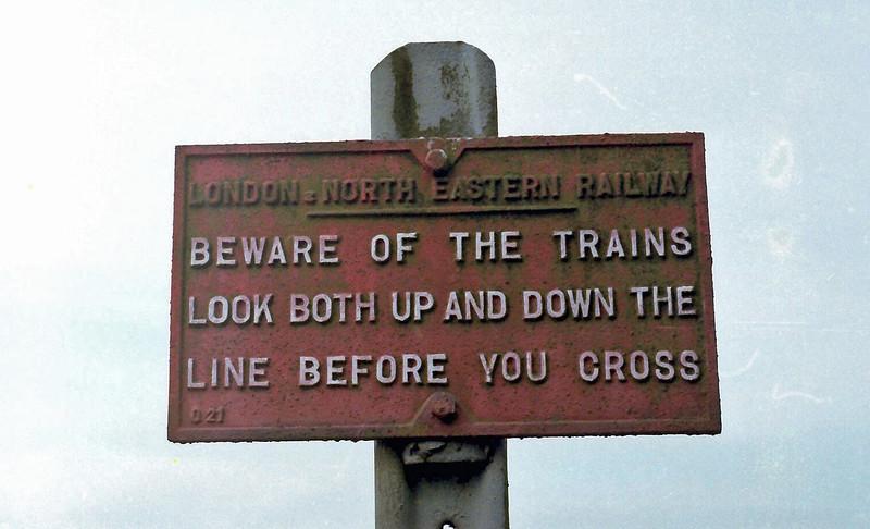 Near Six Mile Bottom Cambridgeshire on the Cambridge to Ipswich line.