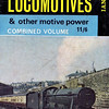 Essential locospotters companion. This is my Ian Allen Combined Volume from 1964.
