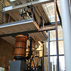 Boulton and Watt beam engine
