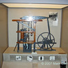 Model beam engine