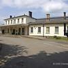 Darlington Railway Museum - Former North Road Station building