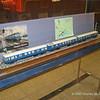 Model Blue Train