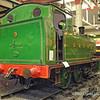 GSWR loco no 9