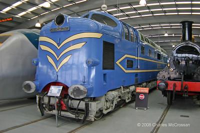 National Railway Museum  - Shildon