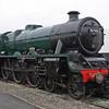 LMS Jubilee class No 45593  Kolhapur
