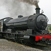LNER class Q6  No 63395 from North Yorkshire Moors Railway