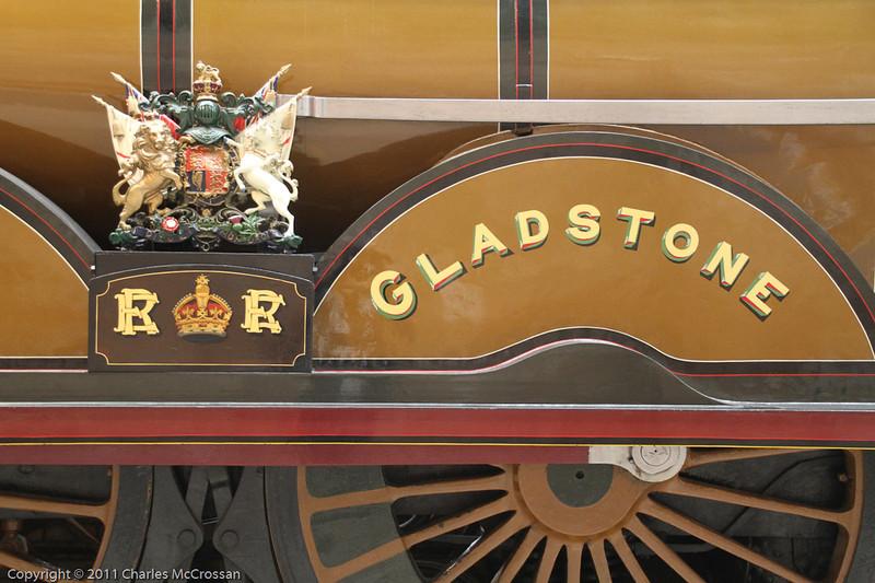 214 Gladstone