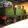 LSWR No 245