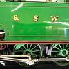 G &SWR No 9