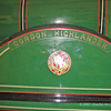 Gordon Highlander Nameplate