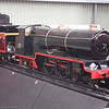 10 inch gauge loco built for the Boomerang Minature Railway.  First ran 1935.  Last ran under steam during WW II and sold after the war to a showman who converted it to run with a petrol engine.  Recieved by the museum in 1989 and restored by volunteers in 2004