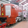 Loco 900, later named Lady Norrie after the wife of the then Governor of South Australia, Sir Willoughby Norrie, was the first diesel electric locomotive to enter regular, mainline service in Australia.  She entered service only ten days before Commonwealth Railways locomotive GM1.  Loco 900 entered formal service on 10th September 1951.