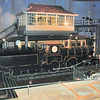 Model of loco 1243