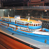 Ship Model - Lady Woodward