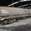 SWT 5 7000 gallon water tank to provide additional water capacity for long distance steam locos