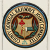 County Donegal Rlys (Joint Committee) crest
