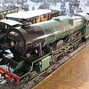 Great Southern Railways 4-6-0 No 800 Maedb