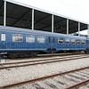 Coach NC 4118 B - Werkspoor 1966