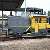 Diesel loco NS 345 - Werkspoor 1950