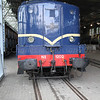 Electric loco 1202 - Werkspoor 1951