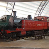County Donegal Railways Joint Committee 2-6-4T No 2 Blanche