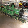 BCDR No30. The sole surviving locomotive from the Belfast & County Down Railway
